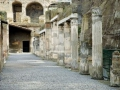Herculaneum straatje