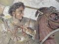 Alexander de Grote - vloermozaiek