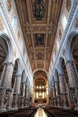 San Gennaro Kathedraal