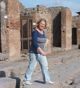 Nederlandstalige gids Pompeiitours
